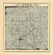 York Township, Washtenaw County 1874