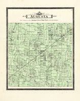 Augusta Township, Washtenaw County 1895