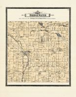 Bridgewater Township, Washtenaw County 1895