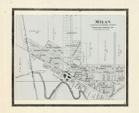 Milan, Washtenaw County 1895