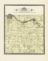 Scio Township, Washtenaw County 1895