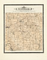Superior Township, Washtenaw County 1895