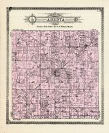 Augusta Township, Washtenaw County 1915