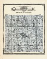 Freedom Township, Washtenaw County 1915