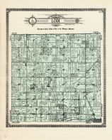 Lodi Township, Washtenaw County 1915