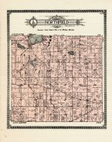 Northfield Township, Washtenaw County 1915