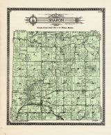 Sharon Township, Washtenaw County 1915