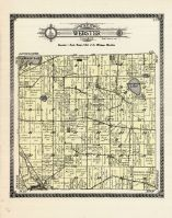 Webster Township, Washtenaw County 1915