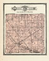 York Township, Washtenaw County 1915