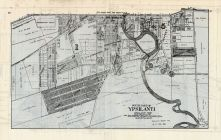 Ypsilanti - South, Washtenaw County 1915