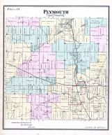 Historic Map Works, Residential Genealogy ™ on map of plymouth ma area, map of bloomfield township michigan, map of metropolitan detroit michigan, street map of detroit area, map of chicago metro area, map of belleville area, map of lower michigan, map of plymouth road detroit, map of plymouth plymouth ohio high school,