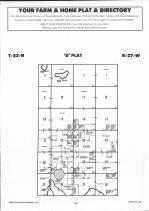 Unorganized Territory T52N-R27W, Aitkin County 1992 Published by Farm and Home Publishers, LTD