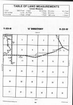 Unorganized Territory T52N-R22W, Aitkin County 1992 Published by Farm and Home Publishers, LTD