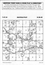 Macville T51N-R26W, Aitkin County 1992 Published by Farm and Home Publishers, LTD