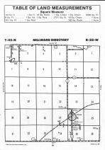 Unorganized Territory T45N-R22W, Aitkin County 1992 Published by Farm and Home Publishers, LTD