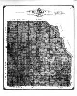 Brooklyn Township, Osseo, Anoka and Hennepin Counties 1914