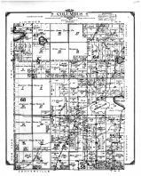 Columbus Township, Anoka and Hennepin Counties 1914