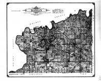 Hassan Township, Rogers, Cowley Lake, Anoka and Hennepin Counties 1914