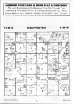 Maple Grove T142N-R39W, Becker County 1992 Published by Farm and Home Publishers, LTD