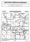 T150N-R35W, Beltrami County 1993 Published by Farm and Home Publishers, LTD