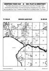 Brook Lake T146N-R30W, Beltrami County 1993 Published by Farm and Home Publishers, LTD