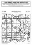Frohn T146N-R32W, Beltrami County 1993 Published by Farm and Home Publishers, LTD