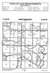 Jones T146N-R35W, Beltrami County 1993 Published by Farm and Home Publishers, LTD