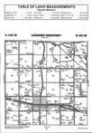 Lammers T147N-R35W, Beltrami County 1993 Published by Farm and Home Publishers, LTD