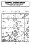 Maple Ridge T149N-R34W, Beltrami County 1993 Published by Farm and Home Publishers, LTD