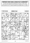 Map Image 055, Beltrami County 1993 Published by Farm and Home Publishers, LTD