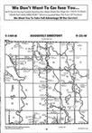 Roosevelt T149N-R35W, Beltrami County 1993 Published by Farm and Home Publishers, LTD
