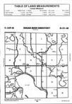 Sugar Bush T147N-R31W, Beltrami County 1993 Published by Farm and Home Publishers, LTD
