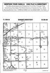 Summit T149N-R30W, Beltrami County 1993 Published by Farm and Home Publishers, LTD