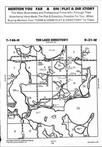 Ten Lake T146N-R31W, Beltrami County 1993 Published by Farm and Home Publishers, LTD