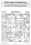 Turtle River T147N-R32W, Beltrami County 1993 Published by Farm and Home Publishers, LTD
