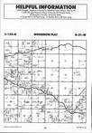 Woodrow T152N-R31W, Beltrami County 1993 Published by Farm and Home Publishers, LTD