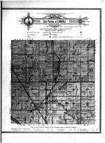 Langola Township - Right, Benton County 1914