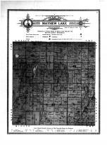 Mayhew Lake Township, Benton County 1914
