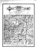 Minden Township, Hobert Siding, Benton County 1914
