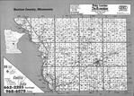 Index Map, Benton County 1993