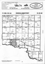 Map Image 012, Big Stone County 1992