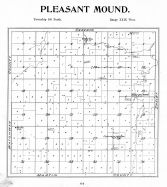 Pleasant Mound Townshp, Willow Creek, Upton, Blue Earth County 1895