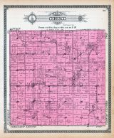 Ceresco Township, Blue Earth County 1914