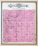 Decoria Township, LeSaeur River, Cobb River, Blue Earth County 1914
