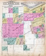 Mankato City and Environs - Section 13, Section 24 - Part, Blue Earth County 1914