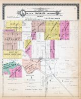 Mankato City and Environs - Section 17, Blue Earth County 1914