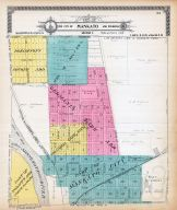 Mankato City and Environs - Section 6, Blue Earth County 1914