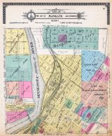 Mankato City and Environs - Section 7, Blue Earth County 1914
