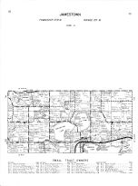 JamestownTownship, Blue Earth County 1955