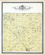 Bashaw Township, Brown County 1905